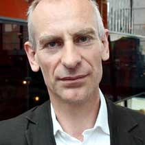 Prof Tim Harris