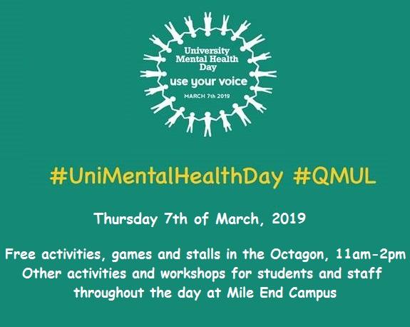 Uni Mental Health Day