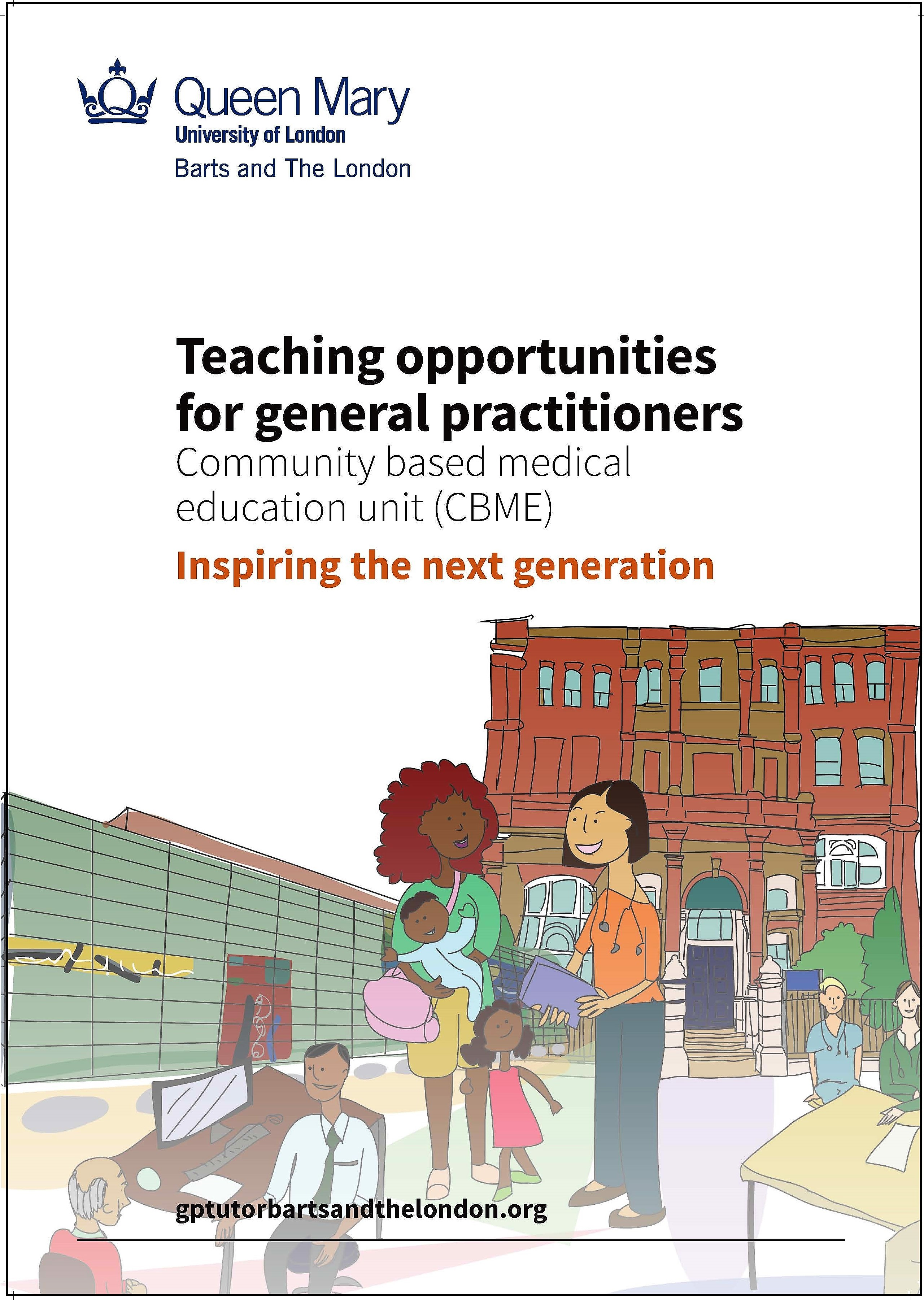 CBME Teaching Opportunities 2019