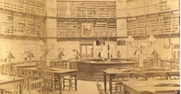 Old Octagon Library