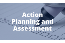 ➏ Action Planning and Assessment