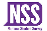 national student survey poster